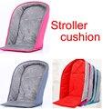 Acessórios carrinho de bebê cadeira de jantar almofada almofada carrinho de bebê maclaren poussette yoya kinderwagen cochecitos de bebe bebek arabasi