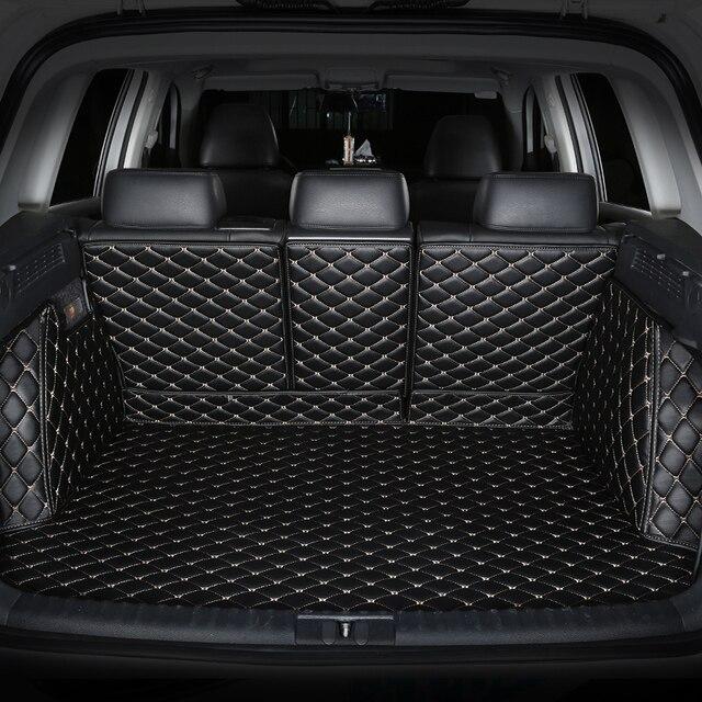 Spezielle Kofferraum Matten Fur Suzuki Alle Modelle Jimny Grand Vitara Kizashi Swift SX4 Wagon R