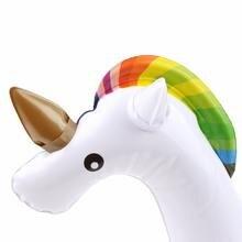 Unicorn Floating Inflatable Drink Holder 2 pcs