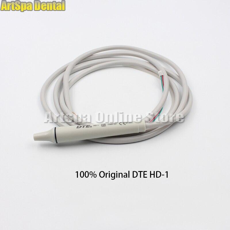 1x pièces à main scellées par détartreur ultrasonique dentaire pour le HD-1 Original de DTE/Satelec DTE