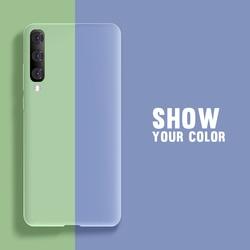 Liquid Silicone Samsung Case 5
