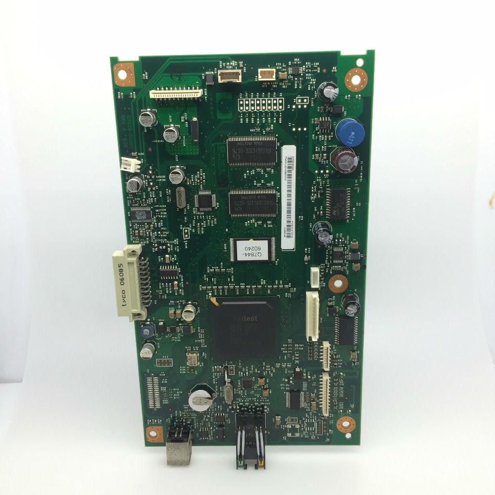 LOGIC BOARD For HP Q7529-60002 Formatter Board For HP LaserJet 3055 formatter board cb407 60002 for hp laserjet 1022n with network ethernet