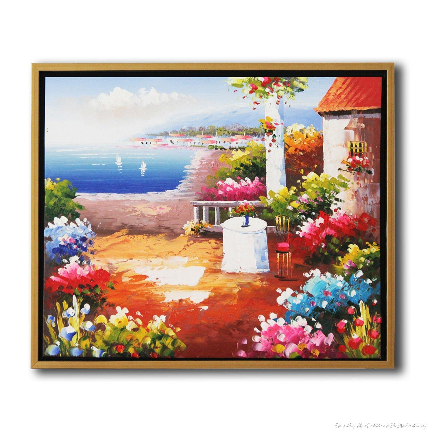 compare prices on mediterranean garden pictures- online shopping