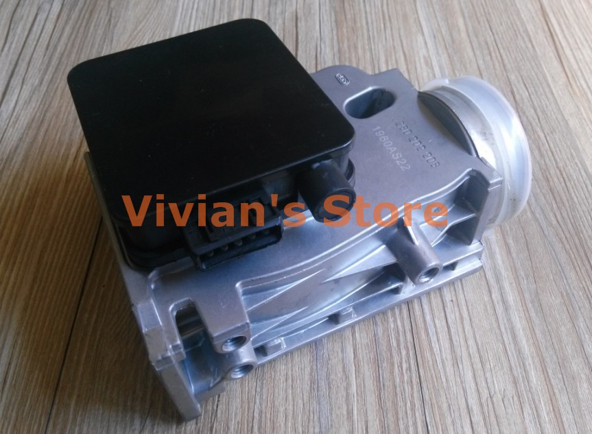 1pc Brand New Air Flow Meters 0280202208 0280 202 208 Auto Sensors Suitable for Opel dhl ems 1pc new for om ron e3x da6at s sensors