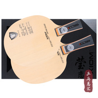 Original XIOM ZETRO QUAD table tennis blade offensive loop with fast attack ping pong game racket sports