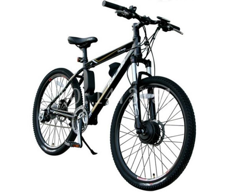 36v 15ah elektrische Fahrradbatterie 36V 500W Wasserflaschenbatterie - Radfahren - Foto 5