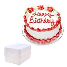 Novelty Funny Toy Birthday Surprise Gift Box Napkin Banknote Money Tissue Cake Baking Pull Decoration