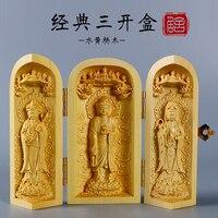 Деревянный Дхарма дзен статуя Будды резные bouddha статуя маленький подарок фигурка Декор фэн шуй Буда estatua украшения дома Миниатюрный