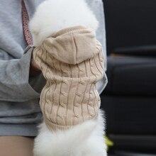 Warm Dog Sweater