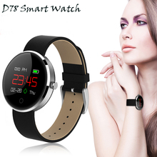 Get more info on the Timethinker D78 Women Smart Watches Reloj Deportivo Men Sports Smartwatch Blood Pressure Heart Rate Monitor Fitness Tracker IP68