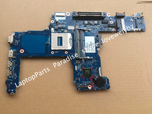 For HP probook 640 G1 650 G1 Notebook Motherboard 797419-001