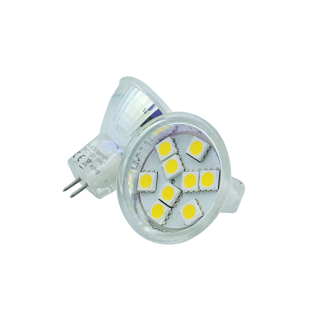 Us 158 Mini G4 Mr11 Led Spotlight Bulb 4w 6w 12v Cup Lamp 9leds12leds Smd5050 Warm Whitewhite Replace Halogen 25w For Home Lighting In Led Bulbs