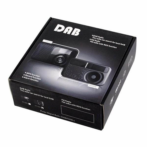 Hot Personal Handheld DAB DAB+ Radio FM Stereo (1)