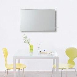 600 W Riscaldamento Radiazione Infrarossa Pannello con Indicatore LED Sistema di Riscaldamento Domestico Riscaldatore Elettrico