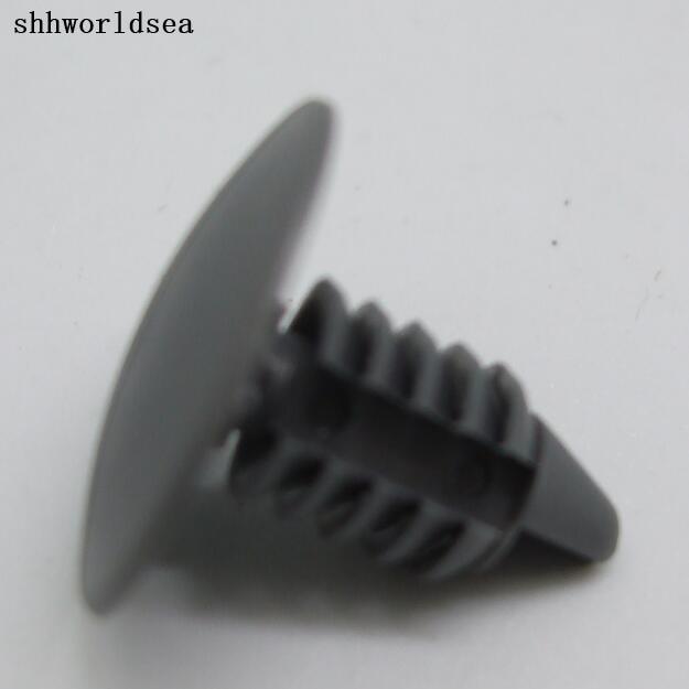shhworldsea automotive plastic parts fasteners fender bumper shield