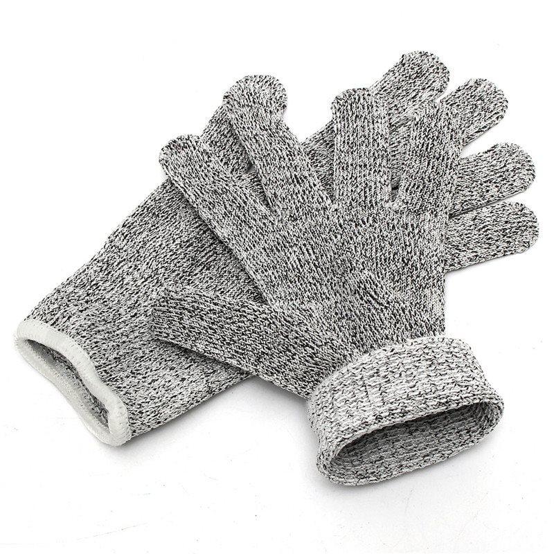 Food Grade Kitchen Resistant Gloves for Cutting  Level 5 Protection Gloves for Mandoline Slicer & Chef Knife 100g vitamin e food grade usa imported