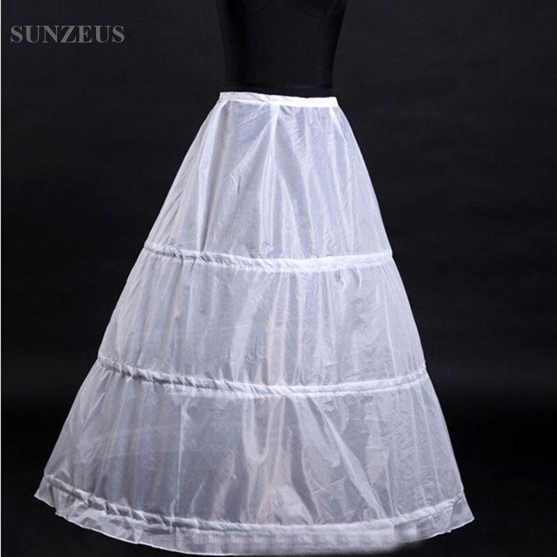 Под свадебное платье обручи