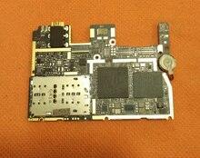 """Usado original mainboard 4g ram + 32g rom placa mãe para umi z mtk helio x27 deca núcleo 5.5 """"fhd 1920x1080 frete grátis"""