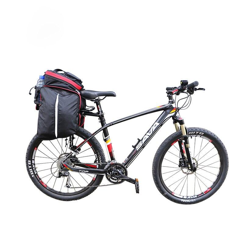 Sava 35l Big Bags Foldable Bags Saddle Bag Bicycle Street Bicycle