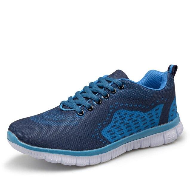 Respirant hommes garçon chaussures de course Air Mesh Free Run pieds nus  Sport formateur adultes Sneakers
