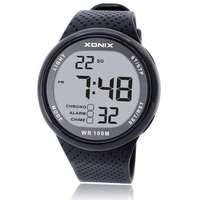 Hot!!! Mode Männer Sport Uhren Wasserdichte 100 m Outdoor Spaß Digitale Uhr Schwimmen Tauchen Armbanduhr Reloj Hombre Montre Homme