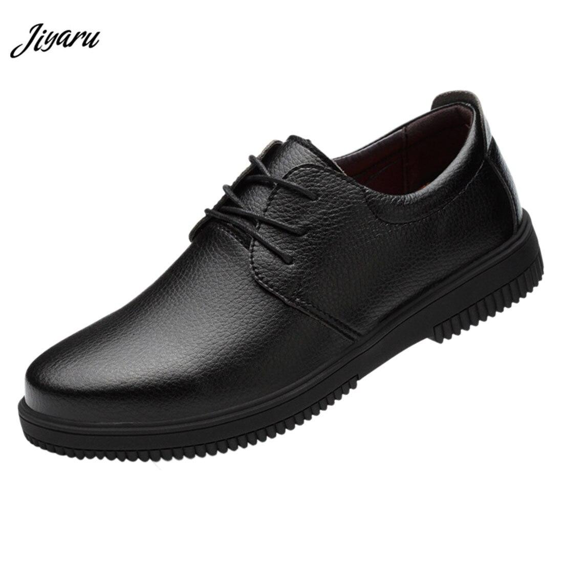 2018 Chegada Nova Professional Chef Trabalho Anti-slip Sapatos Homens Restaurante Catering Cozinha Sapatos de Trabalho Não-Deslizamento Anti -óleo Sapatos Chefe