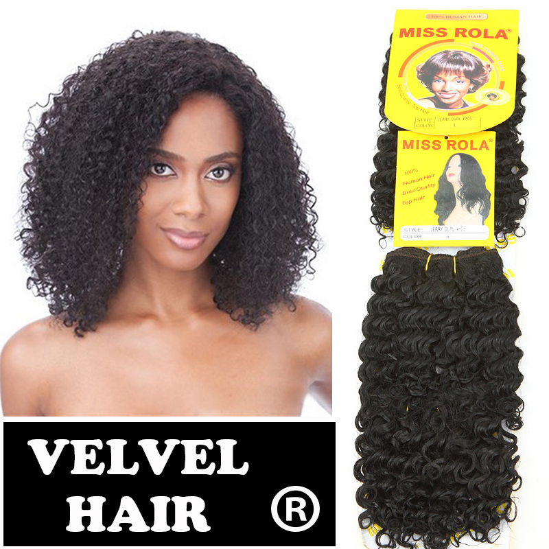Hair extensions for curly short hair gallery hair extension free shipping miss rola jerry curl synthetic hair extensions 8 free shipping miss rola jerry curl pmusecretfo Images
