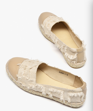 High Quality Genuine Leather Women Espadrilles Flat Shoes Driving Flats Loafers