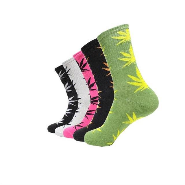 d9472da38 5 pares lote outono-inverno homens meias de algodão respirável meias