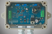 FREE SHIPPING High Precision Force Sensor Signal Amplifier 0 5V 0 10V 4 20MA Current Voltage
