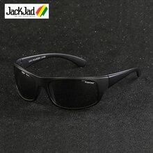 0ed1985bdf JackJad 2017 Fashion Outdoor Sports Polarized Sunglasses Goggles Men  Driving Fishing Running Travel Sun Glasses Oculos