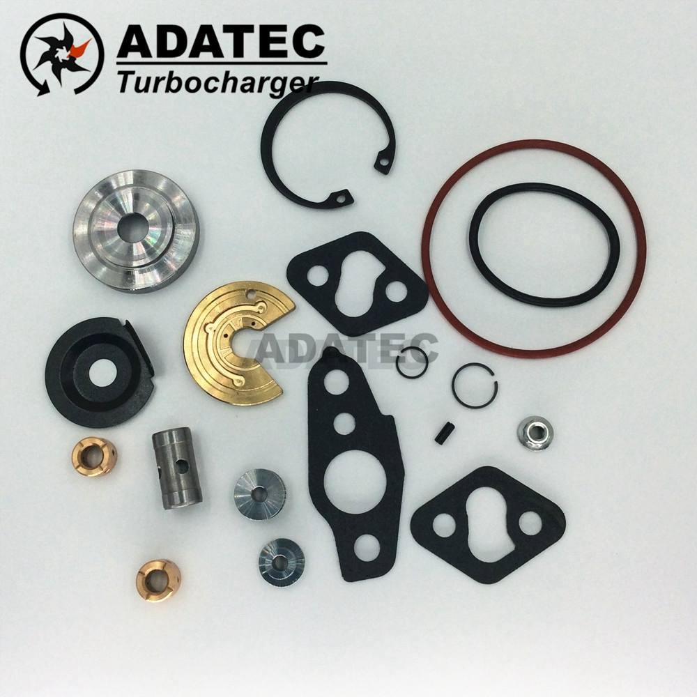 Turbo Service Kit CT9 17201-64070 17201 64070 Turbine Repair For TOYOTA Camry Estima Lite TownAce Vista 3CT 3C-T 2.2L 90HP