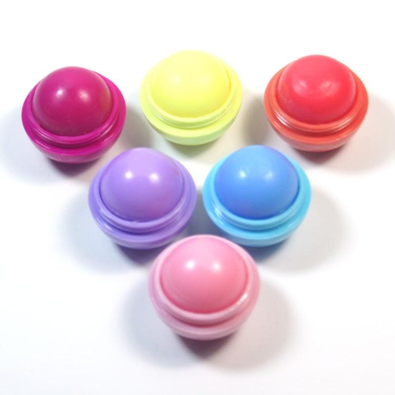 שפתון בצורת כדור 1
