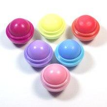Средство для увеличения объема губ, 6 цветов, натуральный растительный органический шар, помада Coc Cola, бальзам для губ, губная помада