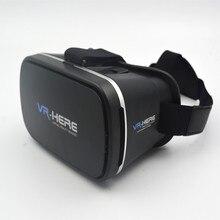 """ขายร้อน! 2016 VRความจริงเสมือนแว่นตา3D 3Dสมาร์ทแว่นตาVRกล่องชุดหูฟังVRมือถือแว่นตา3dทีวีสำหรับ4.0 """"~ 6.0″มาร์ทโฟนGl"""