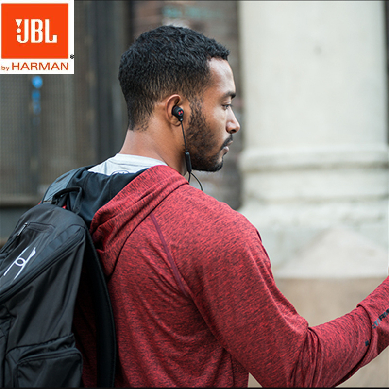 JBL UA1.5 Wireless Bluetooth headphone Fone De <font><b>Original</b></font> Jbl for Phone Headset with Mic Auriculare Ecouteur Stereo <font><b>Tws</b></font> Earphone image