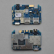 BINYEAE workable cell phone board motherboard main board for Jiayu S3+