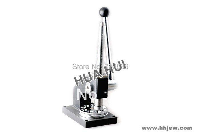 GoodQuality Ring Stretcher Enlarger Mandrel Tool Reducer Sizer Machine Scale Jewelry Making Tools Ring Expander for 1-15 US Size