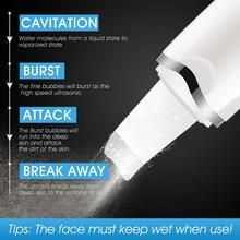 Wielofunkcyjne urządzenie do twarzy Scrubber 3w1