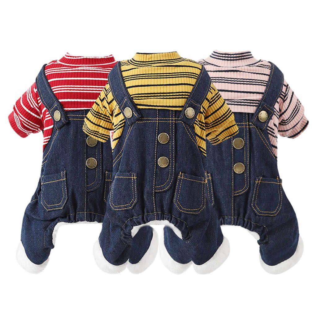 Трансер 2019 Топ осень зима модная удобная одежда для домашних животных праздничное платье свитер трикотаж 12,5