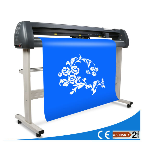 54inch cutting plotter Factory direct sell Vinyl Cutting ploter computer machine CE certified lowest price  цены