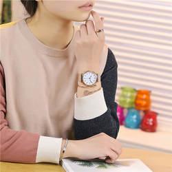 Модные мужские наручные часы лучший бренд класса люкс кварцевые часы wo Для мужчин Повседневное тонкая сетка Сталь Водонепроницаемый