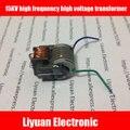 1 unids 15KV Alta Frecuencia Transformador De Alto Voltaje Del Sensor/Sensor Boost Inversor/Plasma Más Ligero/Boost Sensor De La Bobina