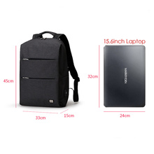 Men Backpack For 15.6 inches Laptop Large Capacity