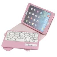 For Apple IPad Mini 4 3 2 1 Folding PU Leather Folio Case Cover Stand Removable