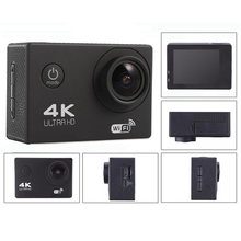 10 pcs F60 4K action cameras, DHL shipping(China)