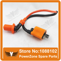 Free Shipping CB CG125 200 250 Racing High Performance Ignition Coil