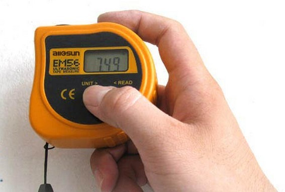 Ultraschall Entfernungsmesser Test : Ultraschall entfernungsmesser kosten