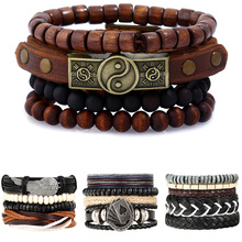 New Wristband CCD Leather