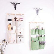 7 карманных подвесных сумок для хранения настенные подвесные